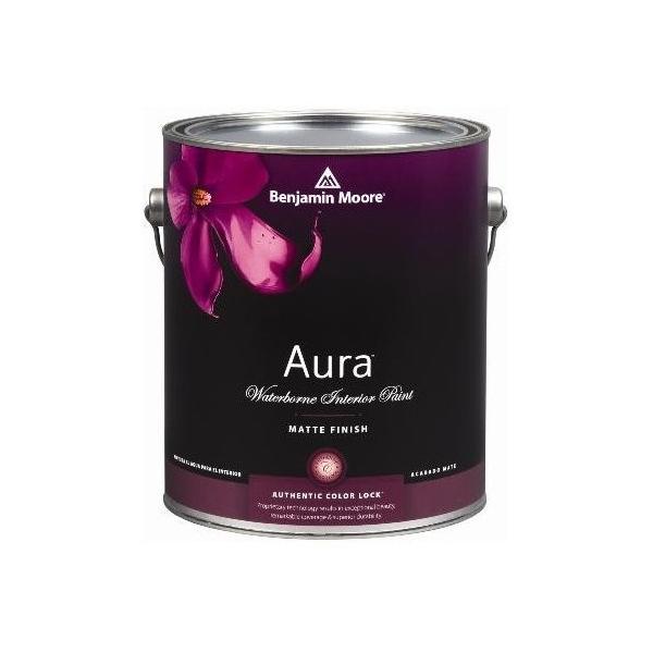 Aura® Matte Waterborne Interior Paint 522 farby-dekoracje.pl