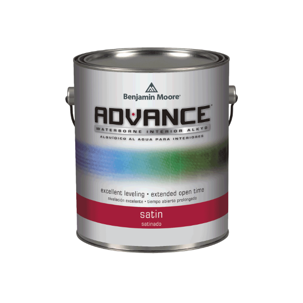 Advance Paint 792 satin emalia benjamin moore farby-dekoracje.pl