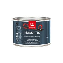 Tikkurila-Magnetic farba magnetyczna farby-dekoracje.pl