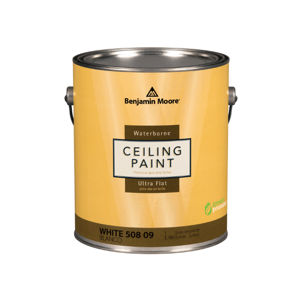Benjamin Moore Waterborne Ceiling Paint 508 Farby I