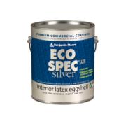 eco_silver_eggshell benjamin moore farby-dekoracje.pl