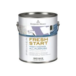 podkład grunt Fresh Start Primer 046 benjamin moore farby-dekoracje.pl