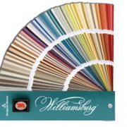 wzornik_williamsburg_3 benjamin moore farby-dekoracje.pl