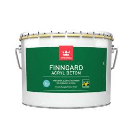Tikkurila Finngard Acryl Beton