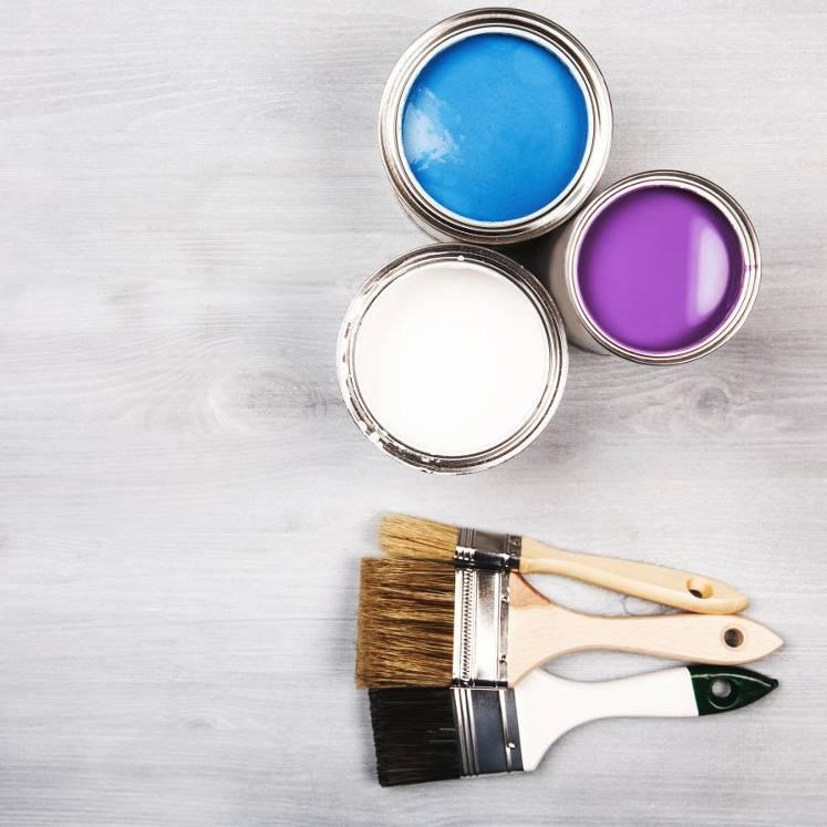 Farby Tapety Fototapety Efekty Dekoracyjne Farby