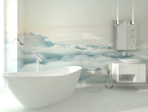 Fototapety łazienka farby-dekoracje.pl