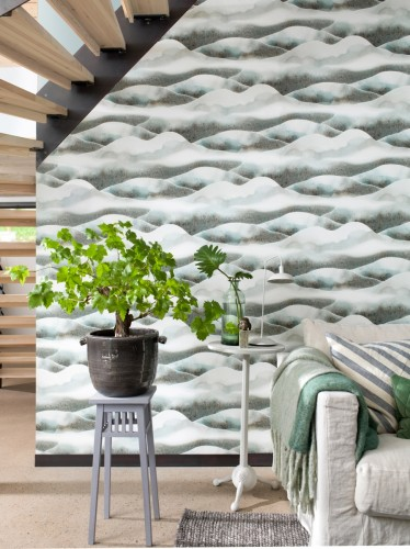 Eco Nature 5251 Misty Mountains 2