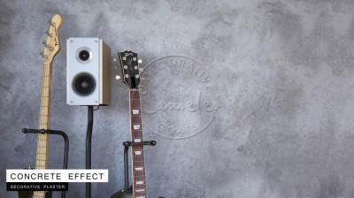 Concrete Effect  Classic Effect