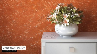 Venetian Paint Classic Effect