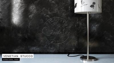 Venetian Stucco Classic Effect
